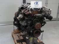 MAN Diesel Motor für Truck und Bus
